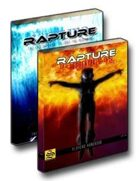 Rapture: End of Days Core Rules & Players Guide [BUNDLE]