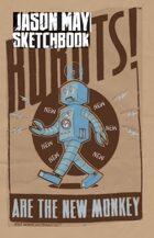 Robot Sketchbook 2007