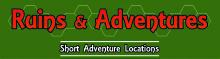 Ruins & Adventures