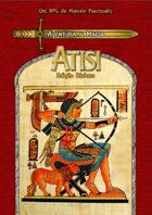 Atisi (Brazilian Edition)