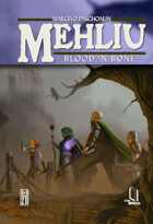Mehliu: Blood 'n Bone