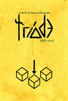 tríad3 SRD (Brazilian Edition)