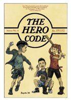 The Hero Code 4