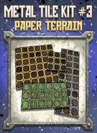Metal Tile Kit #3