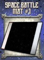 Space Battle Mat #1