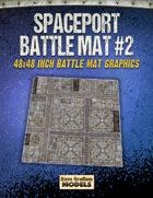 Spaceport Battle Mat #2