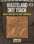 Wasteland Dirt Track