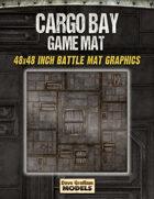 Cargo Bay Game Mat