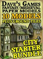 City Starter [BUNDLE]