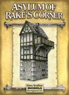 Asylum of Rake's Corner
