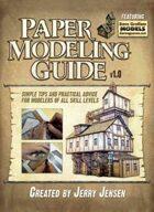 Paper Modeling Guide