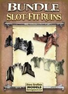Slot-Fit Ruins [BUNDLE]