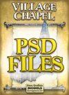 Village Chapel PSD Files