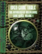 Open Game Table - The Anthology of Roleplaying Game Blogs, Vol. 1