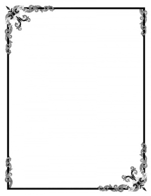 Nmpsa Kf007 Victorian Borders Nevermet Press Stock Art Drivethrurpg