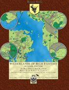 Wilderlands of High Fantasy, Revised Guidebook