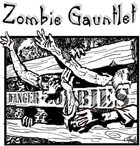 Zombie Gauntlet-A BIY Board Game