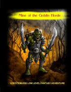 Mine of the Goblin Horde