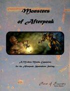 Monsters of Afterpeak