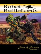 Robot BattleLords