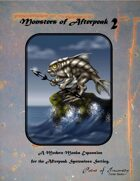 Monsters of Afterpeak 2