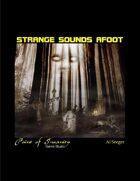 Strange Sounds Afoot