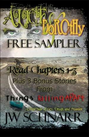 Alice and Dorothy FREE SAMPLER