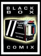 Black Box Comix