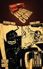 24 Hour Comics 2008