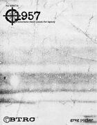 EABA 1957 (for Agency)