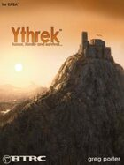 EABA Ythrek for iPad