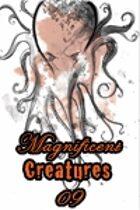 Magnificent Creatures 09 [BUNDLE]