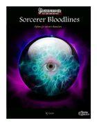 Sorcerer Bloodlines