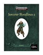 Sorcerer Bloodlines 2
