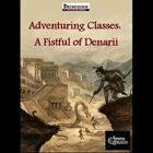 Adventuring Classes: A Fistful of Denarii