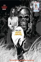 Witch Hunter, issue 13