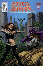 Witch Hunter, issue 16