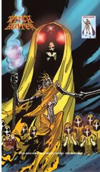 Witch Hunter, issue 20