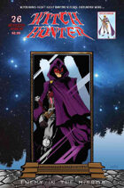 Witch Hunter, issue 26