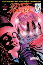 Witch Hunter, issue 7