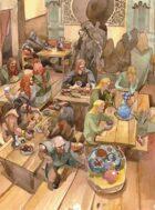 Prosperous Tavern