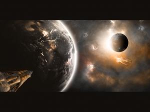 Wonders of Space - Sonic Legends | DriveThruRPG.com