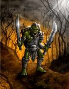 Battle of the Orcs