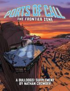 Ports of Call: The Frontier Zone