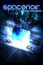 Spacenoir: A Bulldogs! Technoir Transmission