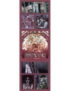 Mortal Coil Player's Screen