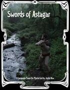Swords of Astagar: A Campaign Frame for Mortal Coil