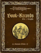Book of Records Vol I: Knights