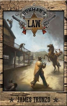 Gunman's Law Main Rulebook