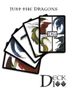 Deck100 Four Dragons